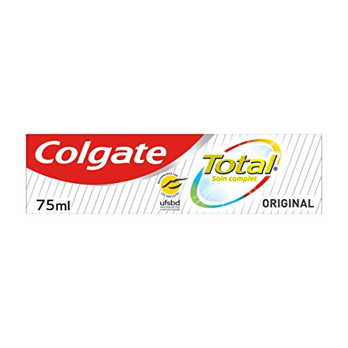 Colgate - Dentifrice Colgate Total Original -...