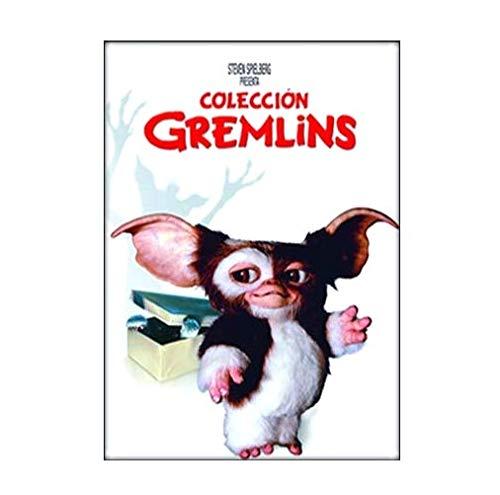Pack Gremlins 1+2 [DVD]