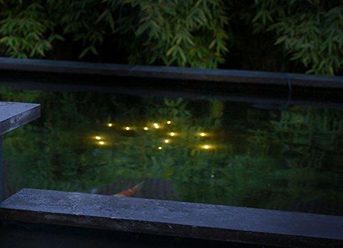 Velda Welkin Pond Light Unterwasser Teichbeleuchtung 3 W - 2