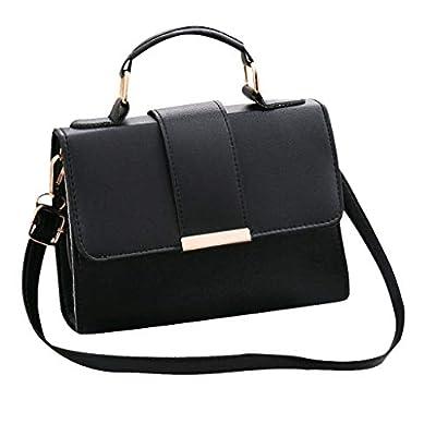 Crossbody Bag for Women, Small Shoulder Bag Fli...