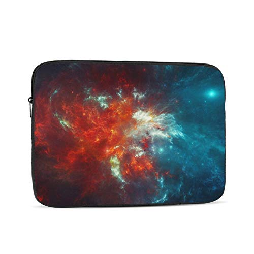 10-17 Inch Laptop Bag Sleeve Case Galaxy Notebook Waterproof Computer Tablet Carrying Bag Cover