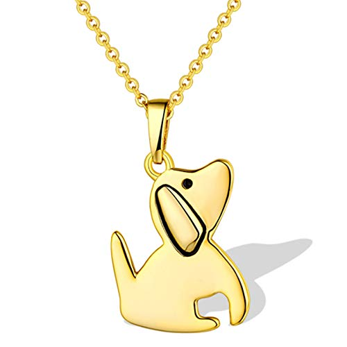 (71% OFF) Dog Necklace $4.06 – Coupon Code