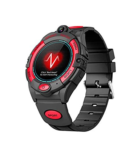 Smart Watch Children GPS Videollamada GPS WiFi Use Tarjeta SIM Tarjeta Smart Watch Niños Baby Girl Baby Boy 680Mah Gifant De Batería Grande