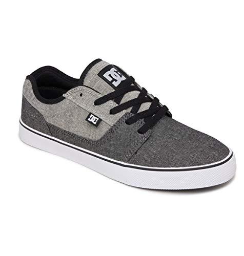 DC Shoes Tonik SE - Shoes for Men - Schuhe - Männer - EU 44 - Schwarz