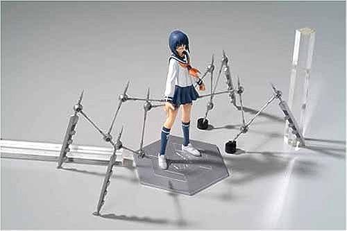 minoristas en línea Excellent Excellent Excellent Model   Busou Renkin Tsumura Tokiko [Toy] (japan import)  cómodamente