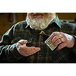 Outlaw Magic Beard and Hair Elixir - Smoky, Woody Cedar Beard Oil - A Fantastic Beard Oil for all Your Beard Care (and… 7