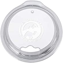 12 & 16 oz Wine Tumbler Replacement Lid For Polar Camel Brand Only
