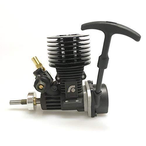 Nitromotor s15 SZ 2.95 ccm 1.5 PS 1.1 kW FORCE Engine E-15S08P 250012 by partCore