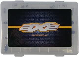Empire Axe Player Parts Kit