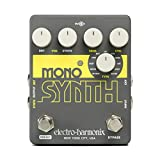 Electro Harmonix Mono Synth Guitar Synthesizer