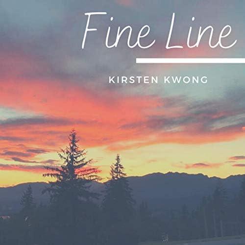 Kirsten Kwong