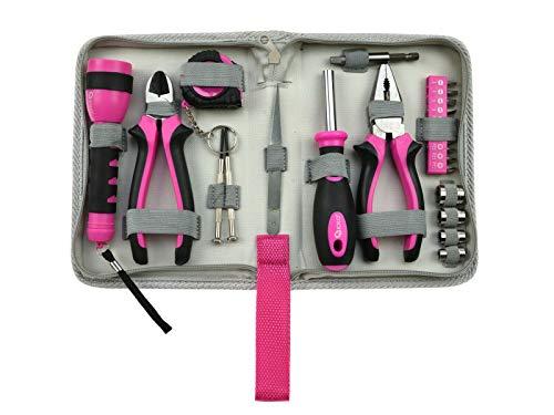 Werkzeugsatz G10107 für Frauen...