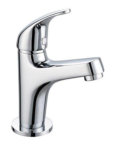 Kaltwasser Wasserhahn Oslo 2406240, Standventil Armatur Kaltwasserhahn Bad Gäste WC
