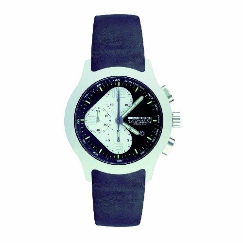 MOMODESIGN Reloj de Pulsera para Hombre Magnesio 600003350
