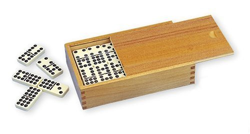 Gibsons Games Dominoes 9 x 9 Competizione