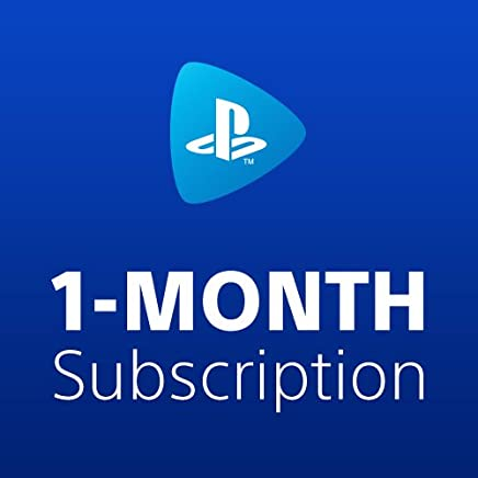 PlayStation Now Subscription (1 Month) - PS4 / Windows PC...