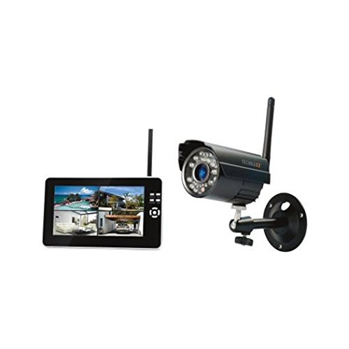 Technaxx Set Easy Camera TX-28