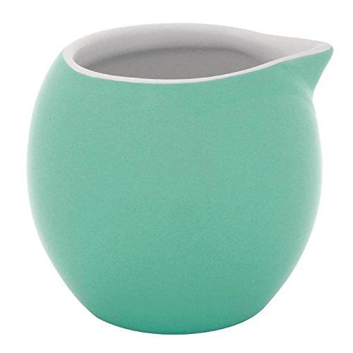 6 X Olympia Cafe Pot à lait Aqua 70 ml 70,9 gram Restaurant Thé