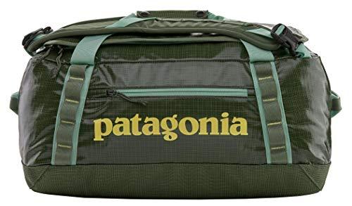 Patagonia Black Hole Duffel 40L olivgrün