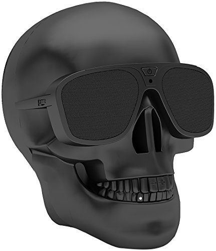 Jarre Aeroskull Xs Dockingstation matt schwarz