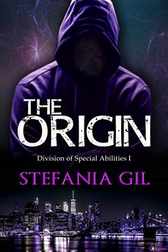 The Origin (English Edition)