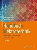Handbuch Elektrotechnik:...