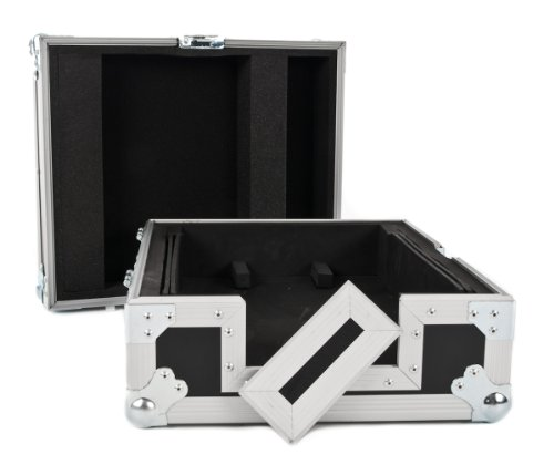 NSP Cases Pioneer DJM-600 mezclador Flight Case