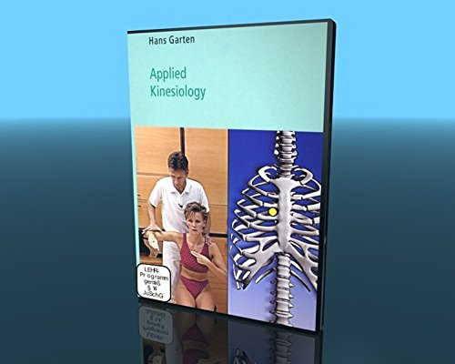 Applied Kinesiology - Teil 1-3 [3 DVDs]