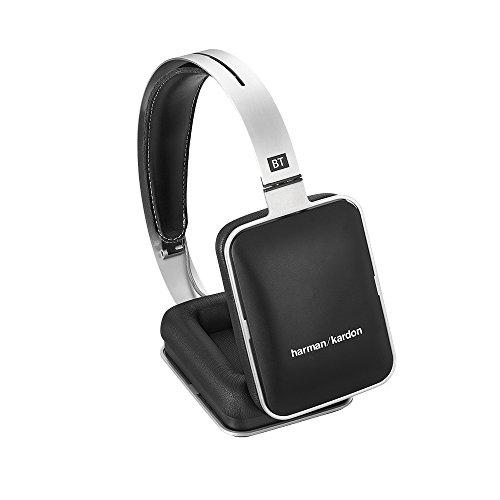 Harman/Kardon BT - Auriculares de diadema cerrados Bluetooth, negro