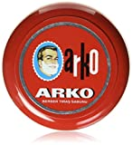[page_title]-Arko Rasierseife in der Dose Shaving Soap in Bowl 90g - 1er Pack