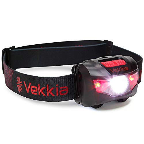 Ultra Bright Headlamp
