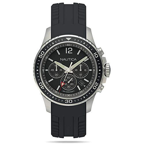 Nautica Reloj de Pulsera NAPFRB010