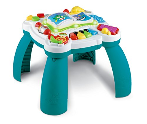 LeapFrog Learn and Groove Musical Table, Green