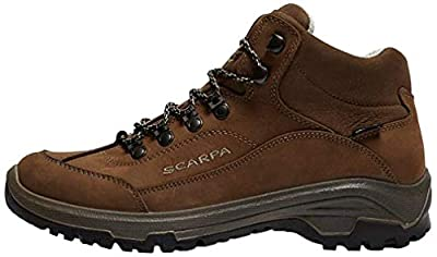 Scarpa Cyrus Gore-TEX Women's Mid Hiking Boots - AW20