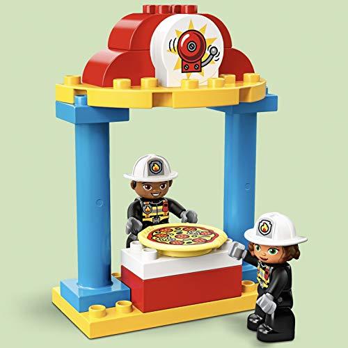 LEGO Duplo - Fire Station (10903)