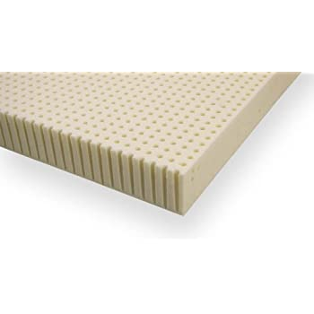 """Ultimate Dreams Queen 3"""" Talalay Latex Soft Mattress Topper"""