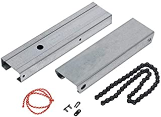 Genie EKCC Extends your Chain Drive To Fit An 8-Foot-High Garage Door Compatible ChainMax Model 3022