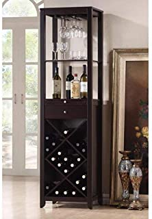 Best wine glass cabinet Reviews