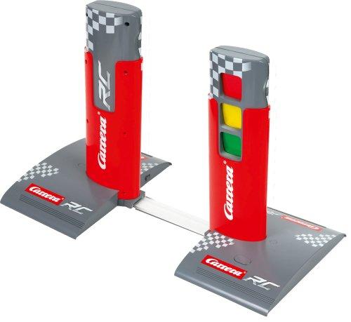 Carrera RC 370800025 - Rundenzähler für Racing Machine