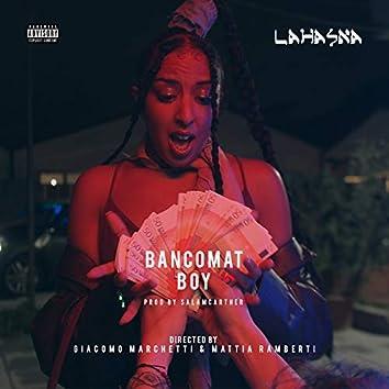 BANCOMAT BOY
