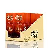 La Crema del Caffè Aroma e Gusto, Confezione da 12 x 10 Capsule