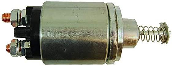 New 12V Starter Solenoid For Bosch 356, 359 Series 3-Terminal 0331401501, 0331401503, 0331401504, 0331402073, 0331402074, 0331401046, 0331401051