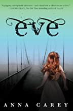 eve book anna carey