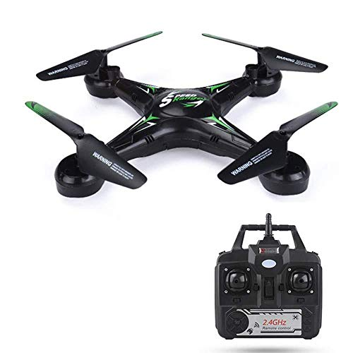 AG Rwdacfs Drone Quadcopter, Fotografía Aérea de Gran Angular, Video en Vivo de una Cámara de Video Doméstica,UNA,Un tamaño