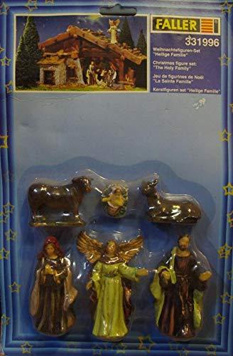 POLA 331996 Krippenfiguren