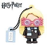 Llave USB 32 GB Luna Lovegood – Memoria Flash drive 2.0 Original Harry Potter, Tribe FD037705...