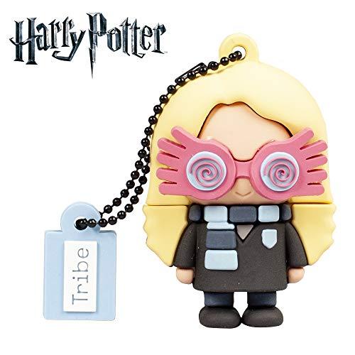 USB Stick 32 GB Luna Lovegood - Speicherstick Memory Stick 2.0 Original Harry Potter, Tribe FD037705