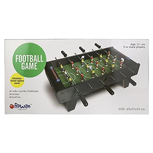 Hamleys Foosball Table Football Game 69 cms