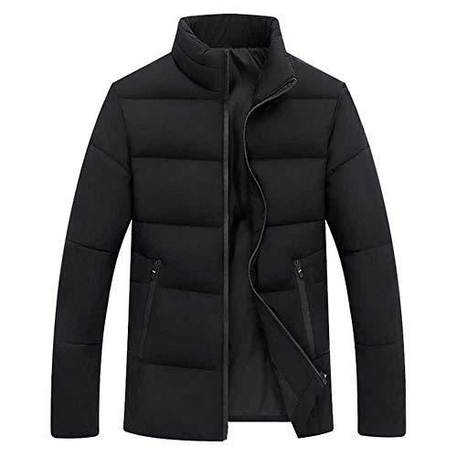 NOBRAND Big Size Witte Eend Down Herenwinterjas Ultralight Down Jacket Casual Bovenkleding Sneeuw Warm Stand Collar Jas
