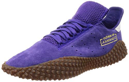 adidas KAMANDA 01, Zapatillas de Deporte para Hombre, Multicolor...